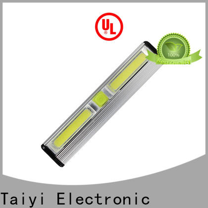 Taiyi Electronic stable best cordless work light series for multi-purpose work light