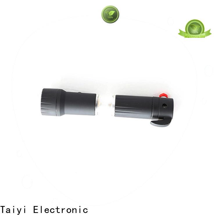durable waterproof flashlight battery manufacturer for roadside repairs