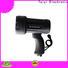 reasonable 12v handheld spotlight operated wholesale for sports