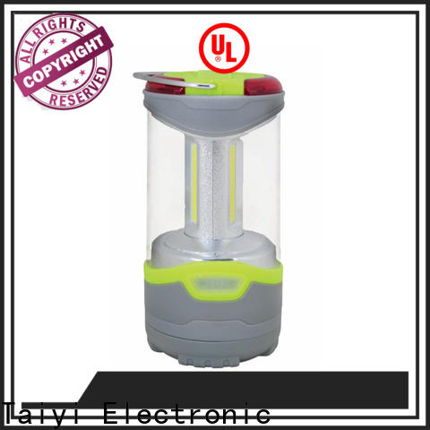Taiyi Electronic cob outdoor led lantern wholesale for roadside repairs