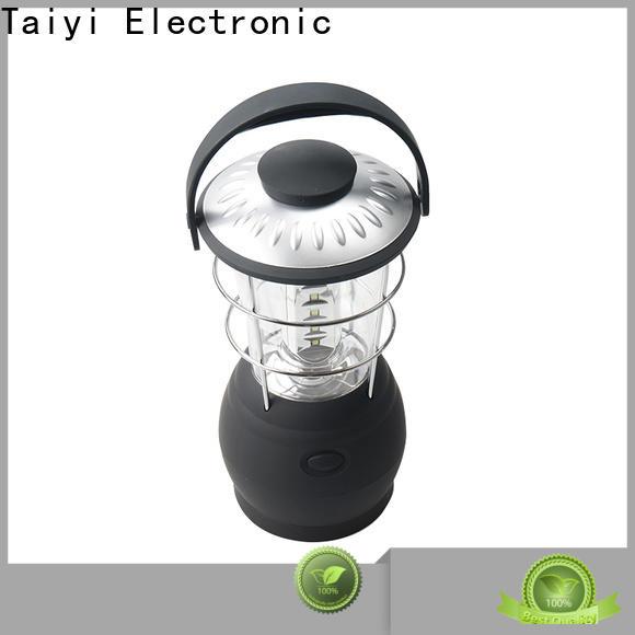 Taiyi Electronic led brightest led lantern series for electronics
