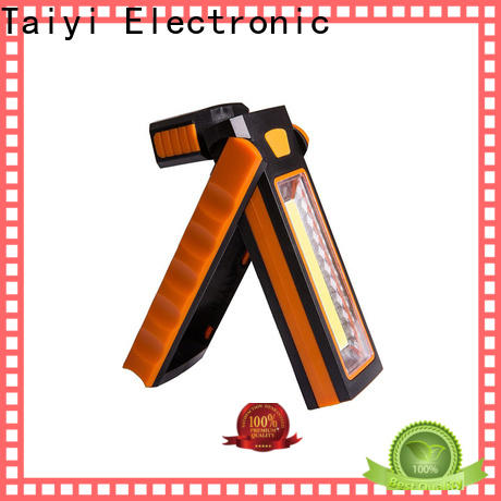 professional portable work light professional manufacturer for roadside repairs