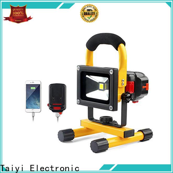 Taiyi Electronic professional waterproof work light series for multi-purpose work light