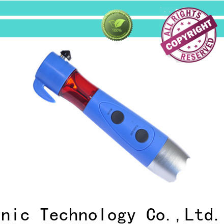 high quality super bright flashlight cutter supplier for multi-purpose work light