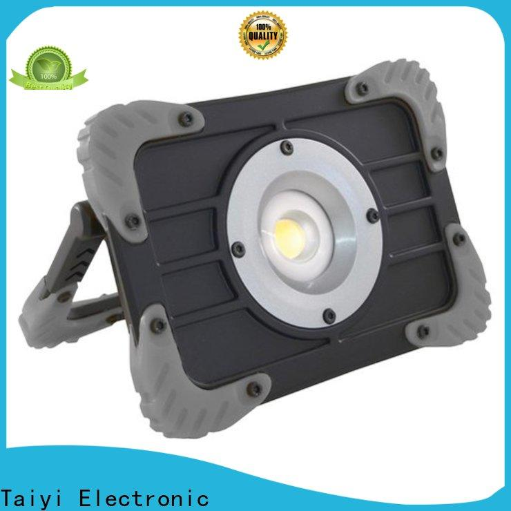 professional led work light manufacturer for roadside repairs