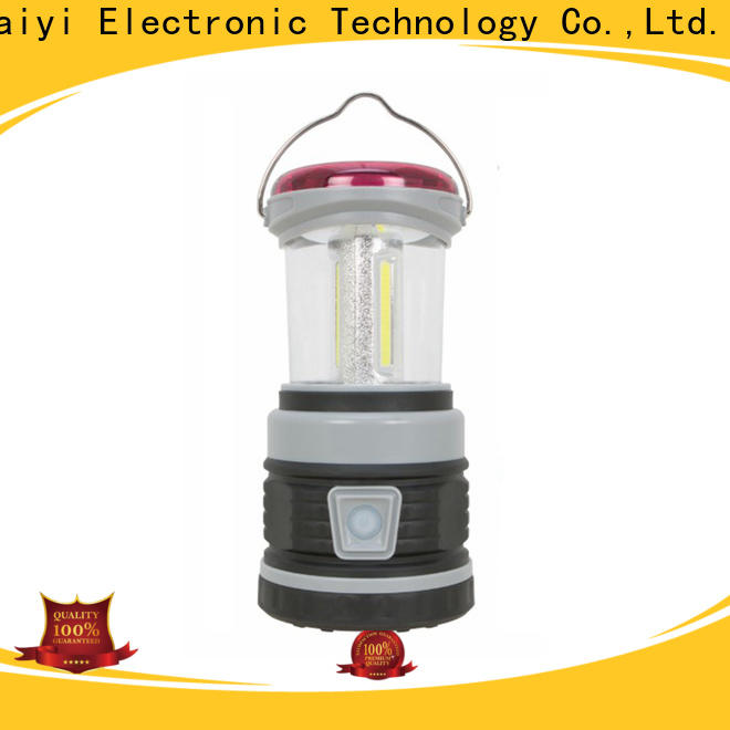 Taiyi Electronic high qualityb best led camping lantern wholesale for multi-purpose work light