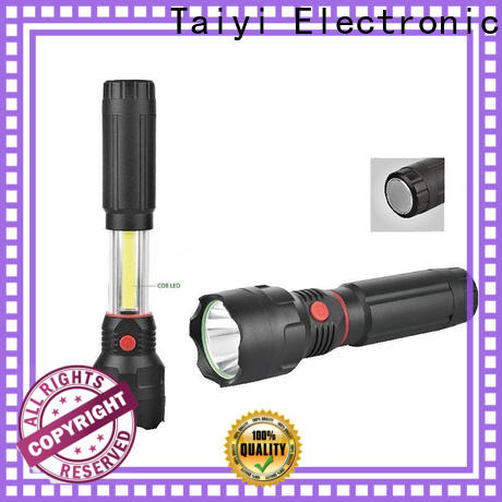 Taiyi Electronic stable rechargeable work light series for multi-purpose work light
