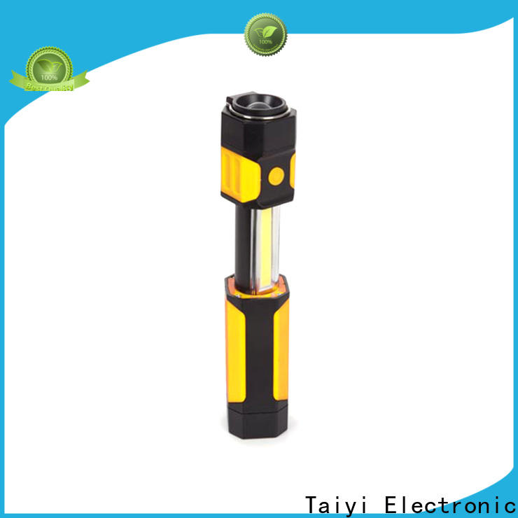 Taiyi Electronic pen magnetic led work light series for electronics