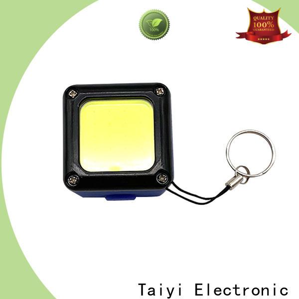 Taiyi Electronic flexible cordless led work light series for electronics