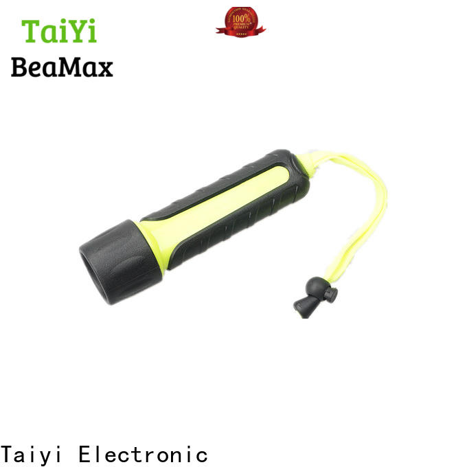 Taiyi Electronic usb rechargeable cob led work light manufacturer for roadside repairs