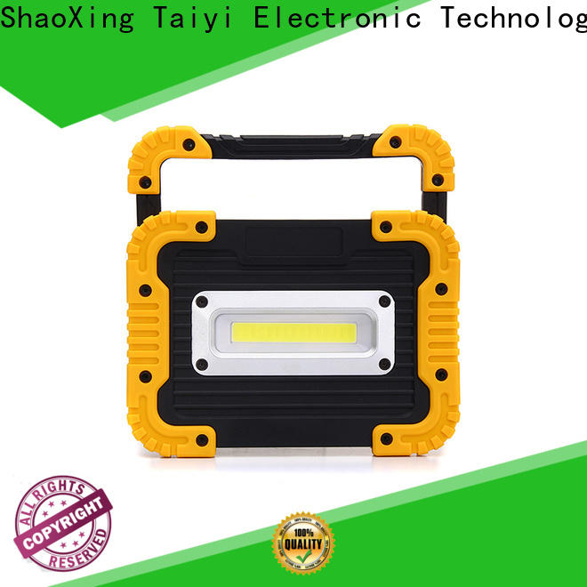 high quality cordless work light attached manufacturer for multi-purpose work light