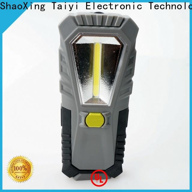 Taiyi Electronic professional cordless led work light series for electronics