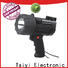 high quality handheld spotlight search supplier for sports