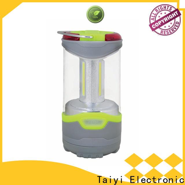 Taiyi Electronic led portable lantern wholesale for multi-purpose work light
