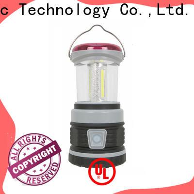 Taiyi Electronic crank camping lamp wholesale for multi-purpose work light