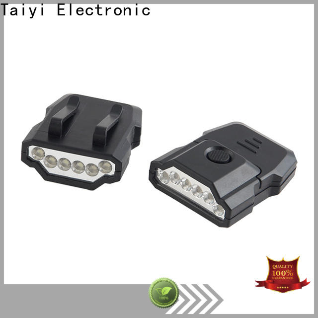 Taiyi Electronic professional power light work light wholesale for roadside repairs
