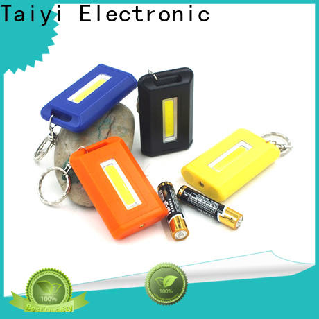 mini best keychain light rechargeable series for roadside repairs
