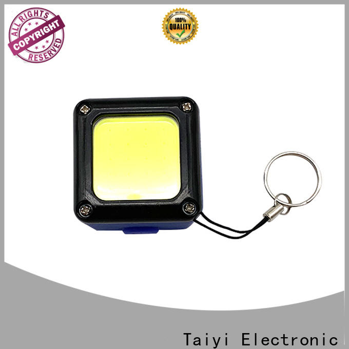 Taiyi Electronic professional magnetic work light supplier for electronics