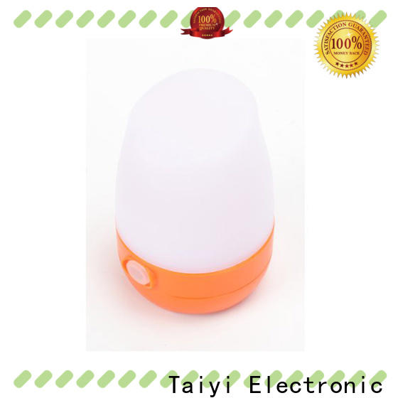 Taiyi Electronic rechargeable brightest led lantern series for multi-purpose work light