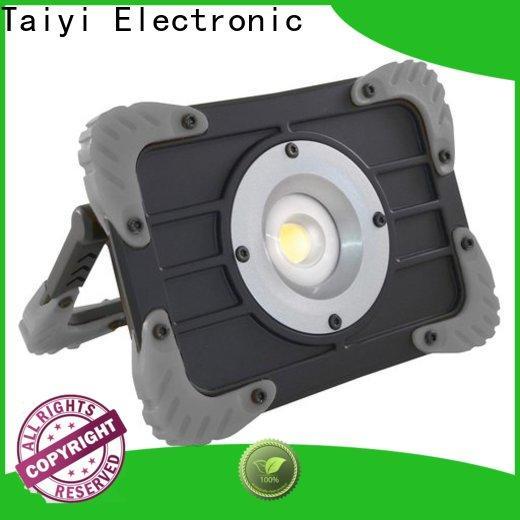 Taiyi Electronic high quality led work light wholesale for electronics