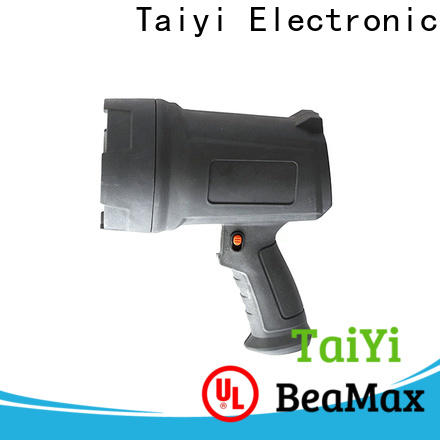 reasonable handheld spotlight operated manufacturer for camping