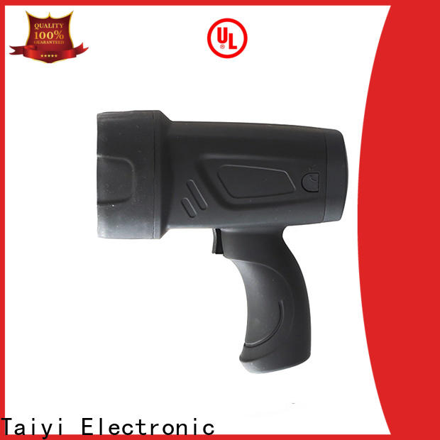 well-chosen brightest rechargeable spotlight rechargeable wholesale for vehicle breakdowns