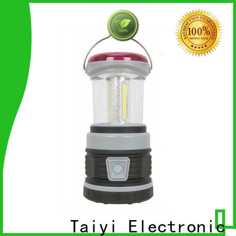 Taiyi Electronic high qualityb led camping lights series for roadside repairs