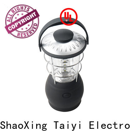 Taiyi Electronic bright best led camping lantern wholesale for electronics