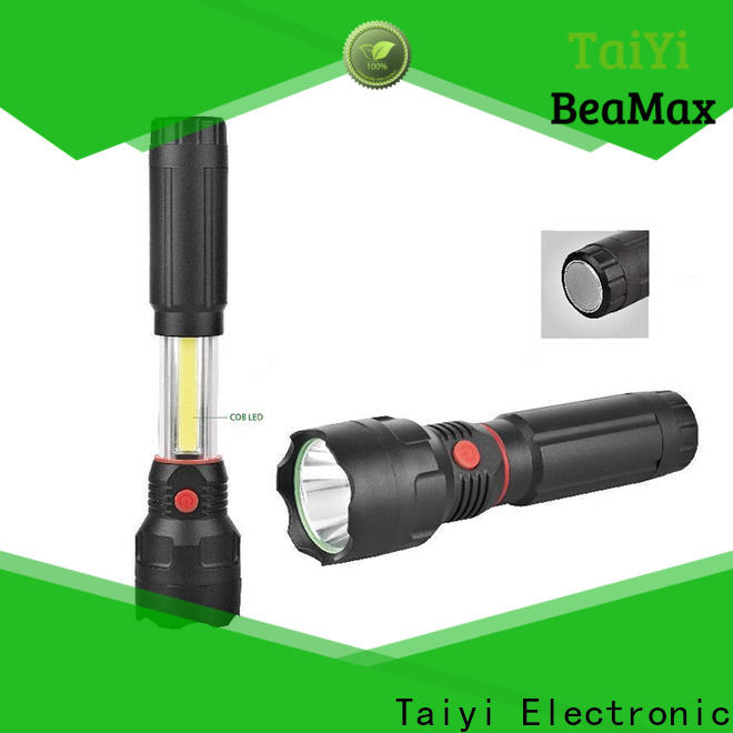 Taiyi Electronic high quality best cordless work light supplier for multi-purpose work light