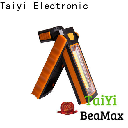 Taiyi Electronic detachable rechargeable work light manufacturer for electronics