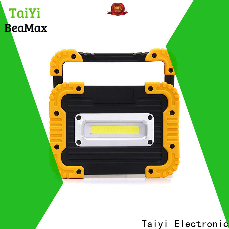 stable best cordless work light professional supplier for electronics