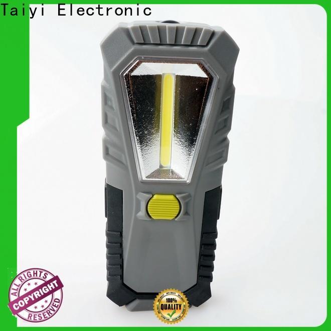 Taiyi Electronic battery best cordless work light wholesale for multi-purpose work light