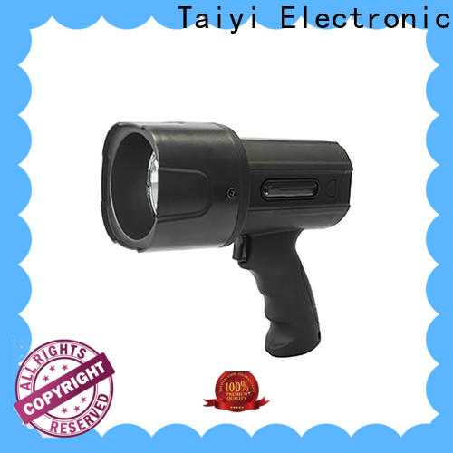 high quality most powerful handheld spotlight stand manufacturer for sports