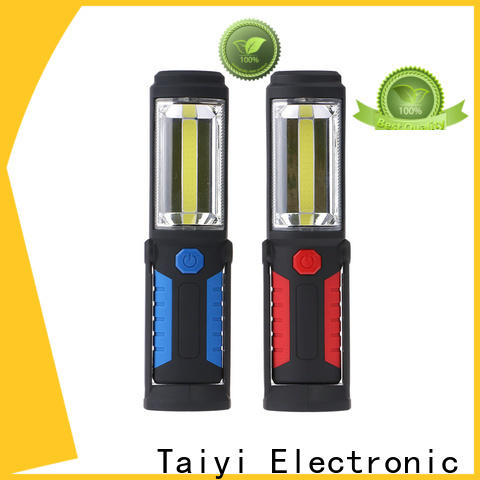 stable portable work light torch wholesale for roadside repairs
