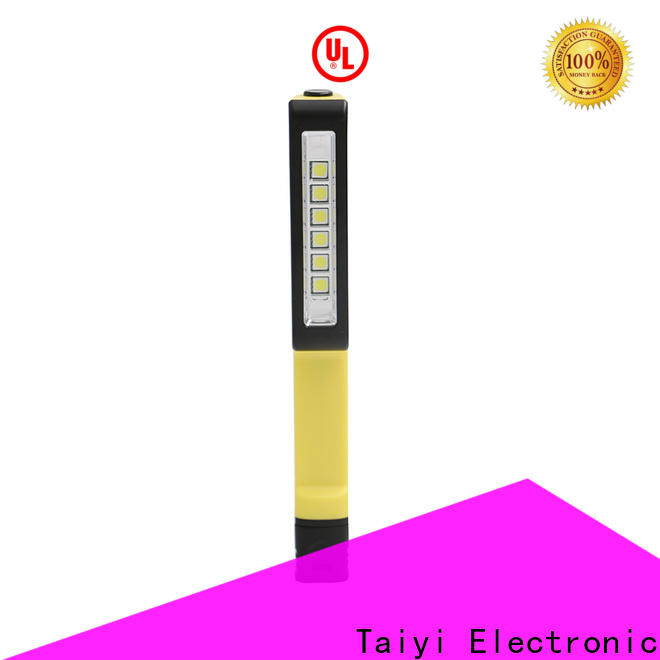 stable magnetic led work light dimmable supplier for multi-purpose work light