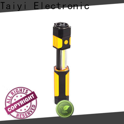 online rechargeable work light light manufacturer for multi-purpose work light