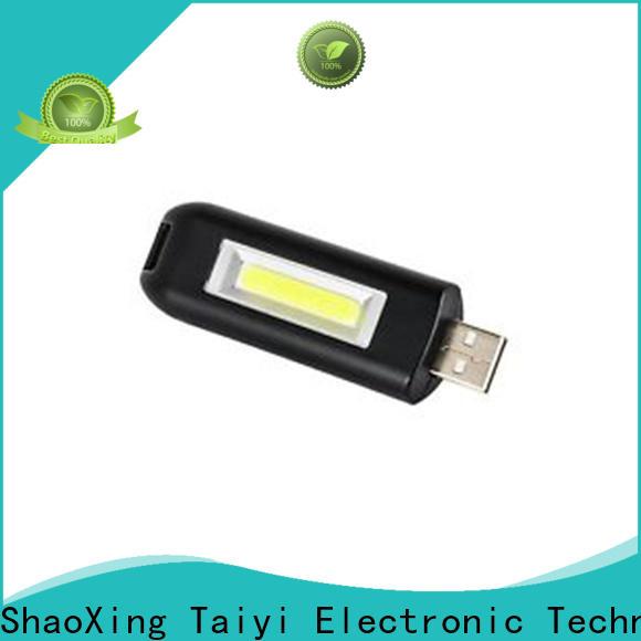 Taiyi Electronic professional led keychain wholesale for electronics