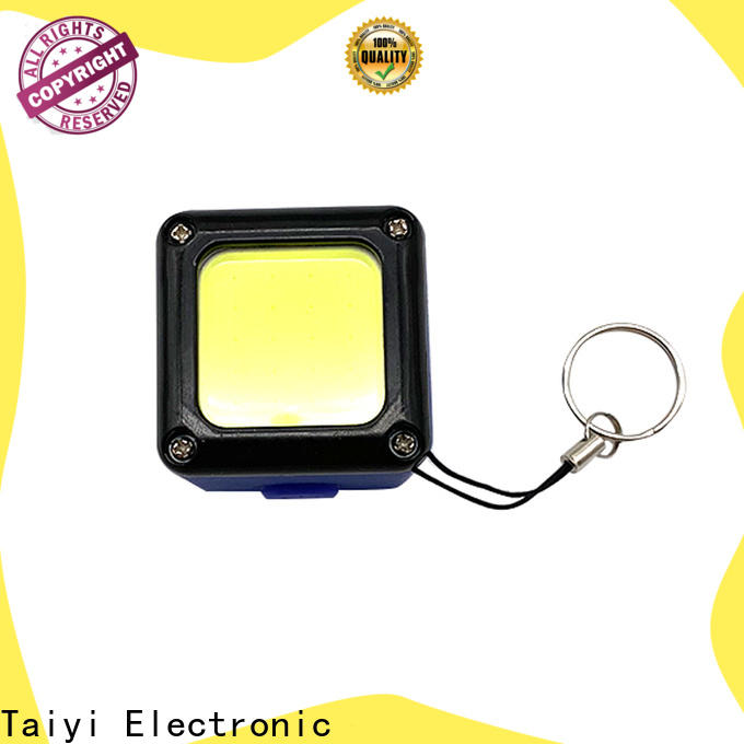 Taiyi Electronic professional magnetic led work light series for roadside repairs