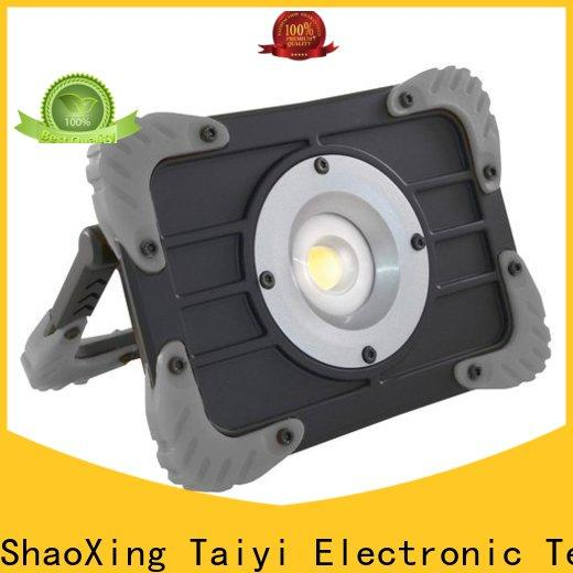Taiyi Electronic durable led work light supplier for multi-purpose work light