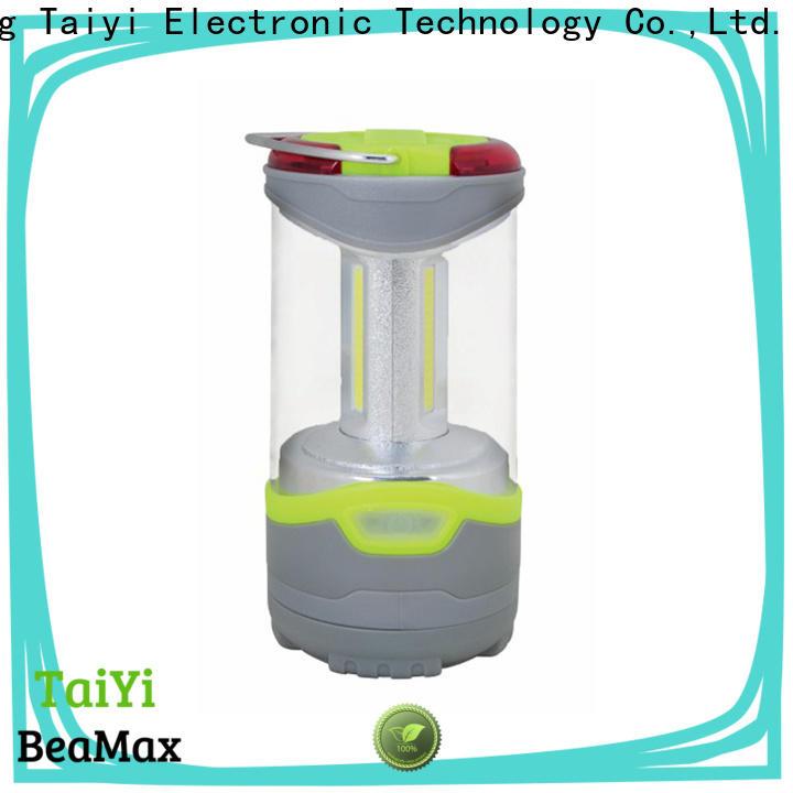 Taiyi Electronic advanced led lantern supplier for electronics