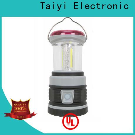 Taiyi Electronic durable outdoor led lantern wholesale for electronics