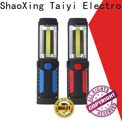 Taiyi Electronic durable best led work light wholesale for multi-purpose work light