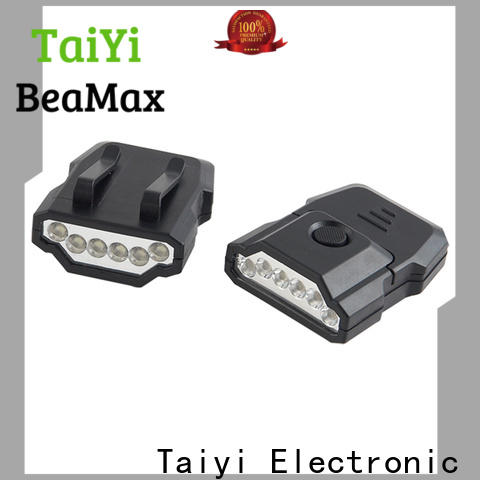 Taiyi Electronic professional round led work lights wholesale for multi-purpose work light