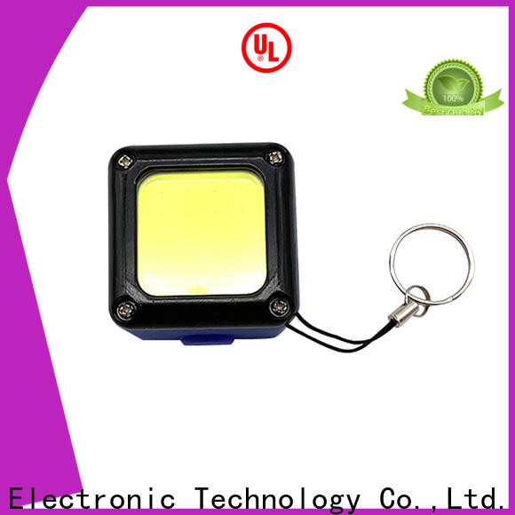 Taiyi Electronic professional cordless led work light supplier for multi-purpose work light