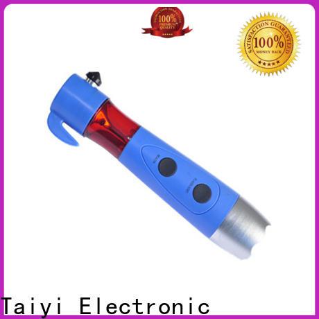 high quality best led flashlight cutter series for multi-purpose work light