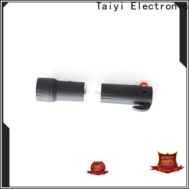 durable brightest led flashlight battery manufacturer for multi-purpose work light