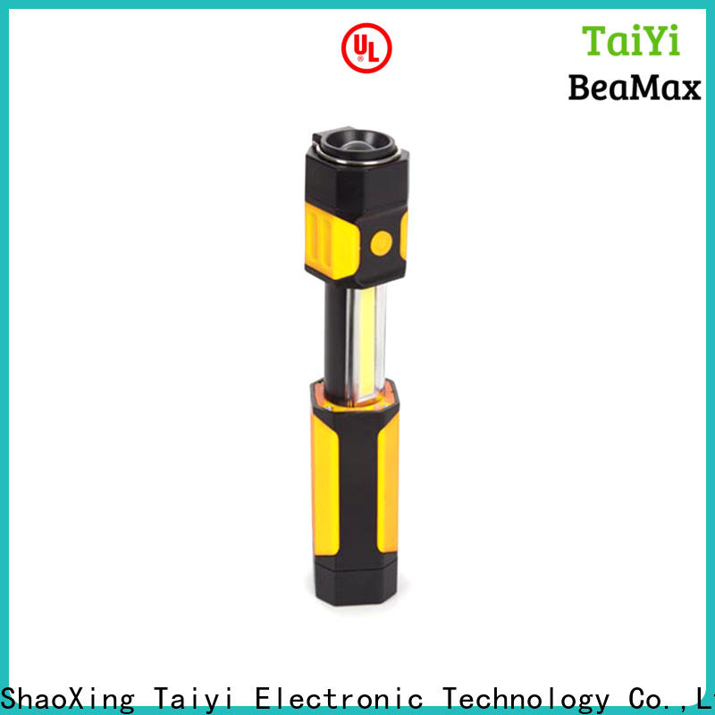 Taiyi Electronic durable waterproof work light wholesale for electronics