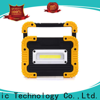 rechargeable rechargeable led work light plastic series for multi-purpose work light