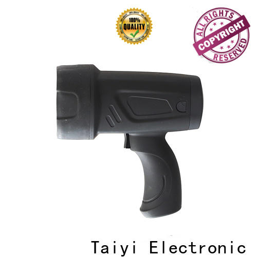 high quality most powerful handheld spotlight searchlight series for sports