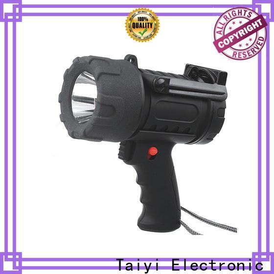 well-chosen highest lumen handheld spotlight promotional wholesale for vehicle breakdowns